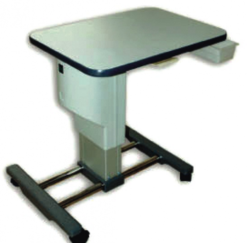 Motorized Table