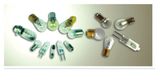 Bulb Series