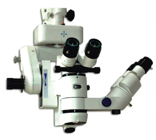 Operation Microscope